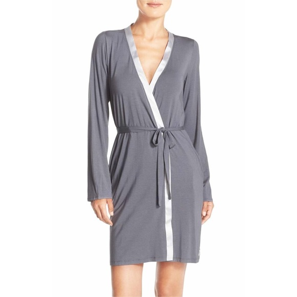 Calvin Klein Other - Calvin Klein Essentials Short Robe size XS S 98e1b7399